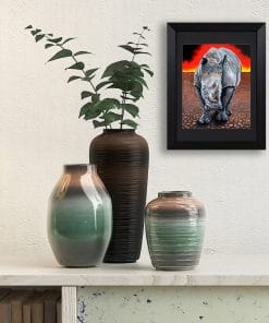 Room Sample Picture Maree Davidson Art