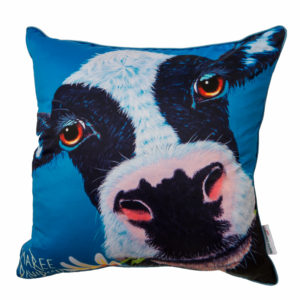 DAISY THE COW CUSHION COVER