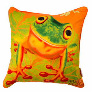 LEAPFROG CUSHION COVERS