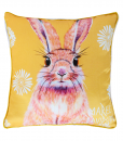 CATCH ME IF YOU CAN - CUSHION COVER - MAREE DAVIDSON ART