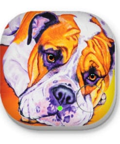 Australia bulldog - PHONE AND KEY FINDER