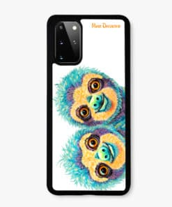 Baby Sloth - Samsung Phone Case - Maree Davidson