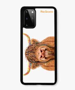 BAZZA - SAMSUNG PHONE CASE - MAREE DIVIDSON