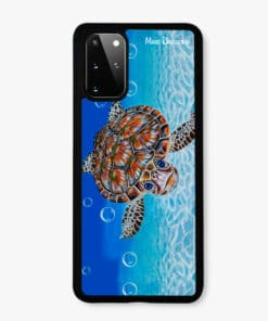Bubbles - Samsung Phone Case - Maree Davidson