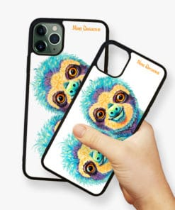 Baby Sloth - Phone Case - Maree Davidson 2