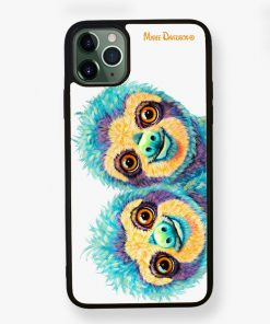 Baby Sloth - Phone Case - Maree Davidson