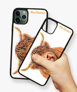 Bazza - Phone Case - Maree Davidson 2