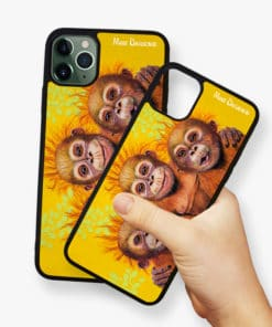 Best Mates - Phone Case - Maree Davidson 2