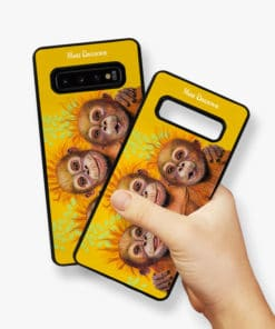 Best Mates - Samsung Phone Case - Maree Davidson 2