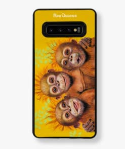Best Mates - Samsung Phone Case - Maree Davidson