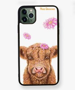 Blossom - iPhone Case - Maree Davidson