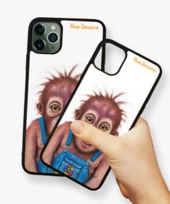 Buddy - Phone Case - Maree Davidson 2