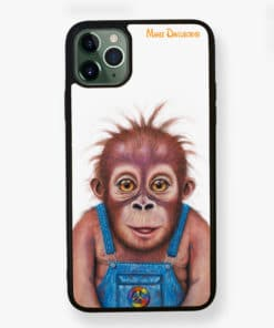 Buddy - IPhone Case - Maree Davidson