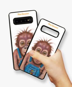 Buddy - Samsung Phone Case - Maree Davidson 2