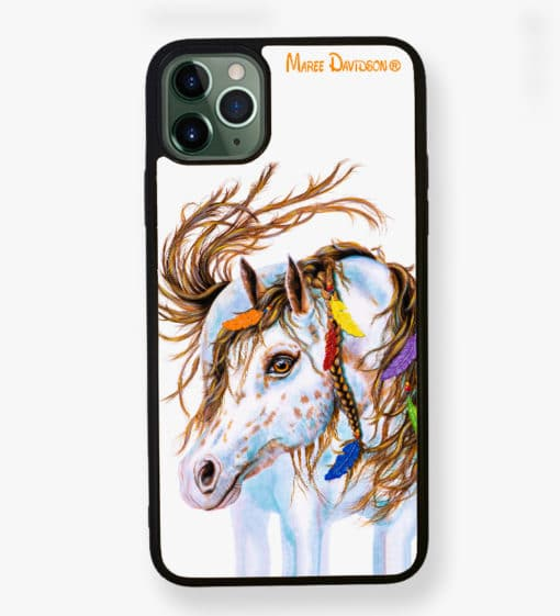 Colour in the Wind - Phone Case - Maree Davidson