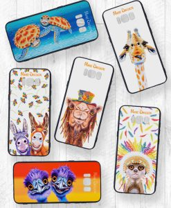 Samsung Case Covers