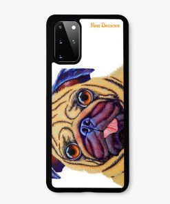 Doug the Pug - Samsung Phone Case - Maree Davidson