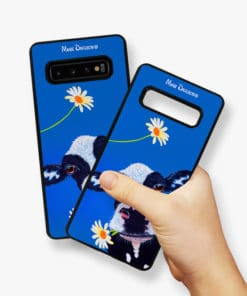 Daisy The Cow - Samsung Phone Case - Maree Davidson 2