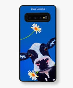 Daisy The Cow - Samsung Phone Case - Maree Davidson