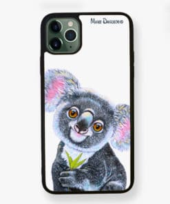 DROP BEAR - iPHONE CASE COVER