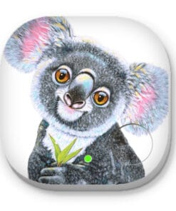 DROP BEAR PHONE AND KEY FINDER