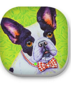 French bulldog - PHONE AND KEY FINDER