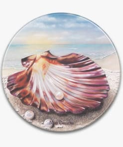 Gifts of the Sea- Ceramic Trivets - Maree Davidson