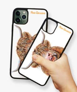 Hamish - Phone Case - Maree Davidson 2