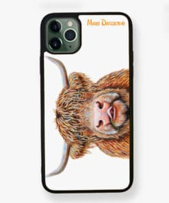 Hamish - Phone Case - Maree Davidson