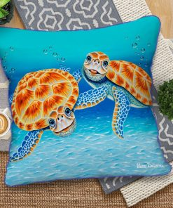 Happy Together - European Cushion Covers