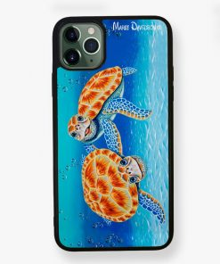 Happy Together - Phone Case - Maree Davidson