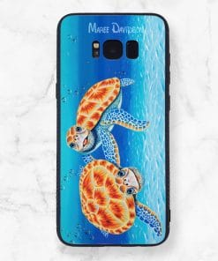 Happy Together Samsung Phone Case - Maree Davidson