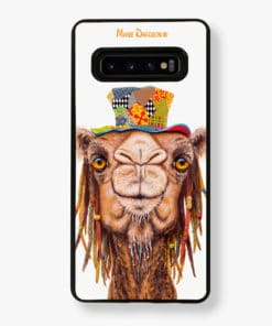 Hippie Camel - Samsung Phone Case - Maree Davidson