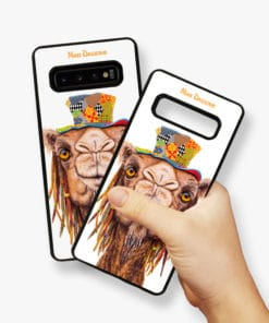 Hippie Camel - Samsung Phone Case - Maree Davidson 2
