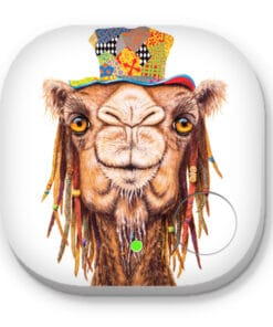 Hippie camel - PHONE AND KEY FINDER