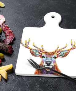 IN THE WOODS-SQUARE TRIVETS-MAREE DAVIDSONE