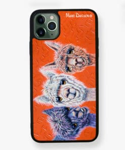Just Hang Out - Phone Case - Maree Davidson