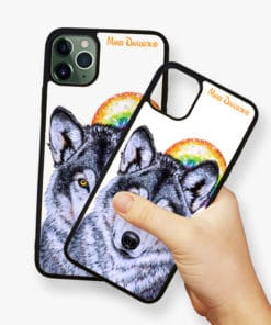 Leader of the Pack - Phone Case - Maree Davidson 2