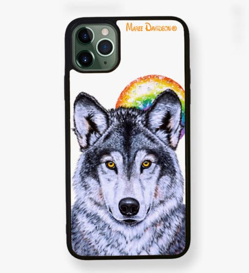 Leader of the Pack - Phone Case - Maree Davidson
