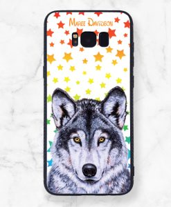 Leader of the Pack Samsung Phone Case - Maree Davidson