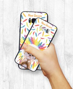 Little Chief Samsung Phone Case - Maree Davidson
