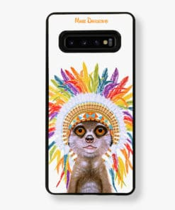 Little Chief - Samsung Phone Case - Maree Davidson