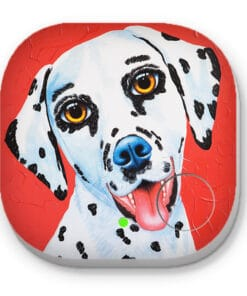 Lucky the Dalmation - PHONE AND KEY FINDER