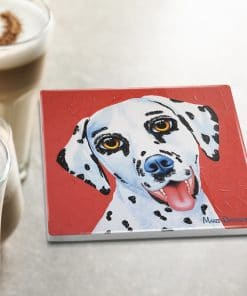 Lucky the Dalmation