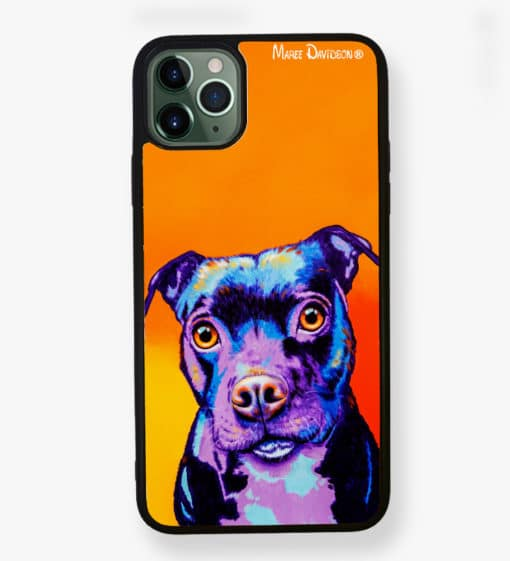Missy - Phone Case - Maree Davidson