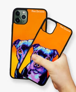 Missy - Phone Case - Maree Davidson 2