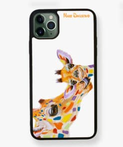 My Mum - iPhone Case - Maree Davidson