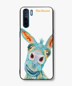 FRANKIE THE DONKEY-OPPO PHONE CASE COVER-MAREE DAVIDSON