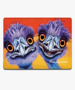 Outback Buddies - Ceramic Magnets - Maree Davidson