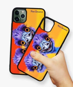 Outback Buddies - Phone Case - Maree Davidson 2